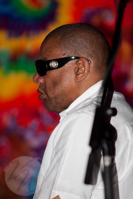 Henry Butler - photo by Vernon Webb