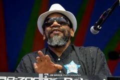 HENRY at Jazz Fest 2013